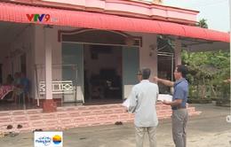 Đối thoại với 100 hộ dân không có đất thổ cư tại Cần Thơ
