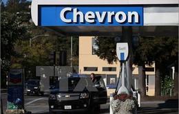 Cơ sở khai thác dầu của Mỹ tại Nigeria bị tấn công