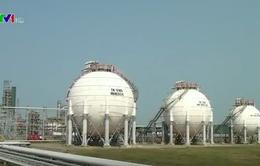 Nhà máy Lọc dầu Dung Quất đứng trước nguy cơ tạm dừng hoạt động