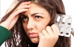 Phụ nữ đau nửa đầu có nguy cơ mắc bệnh tim cao