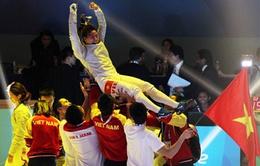 OLYMPIC RIO 2016: ĐT Đấu kiếm Việt Nam sẵn sàng tạo bất ngờ