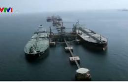 Hoạt động tìm kiếm mỏ dầu mới giảm xuống mức thấp nhất trong 60 năm