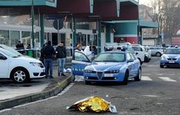Đức xác nhận nghi phạm khủng bố tại Berlin bị tiêu diệt