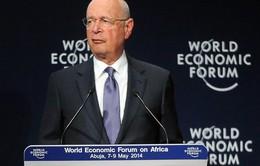 Khai mạc diễn đàn Kinh tế Thế giới lần thứ 46 tại Davos, Thụy Sỹ