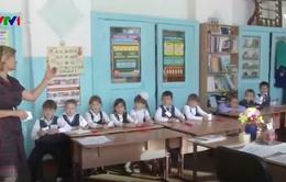 Dạy Internet an toàn từ trường học