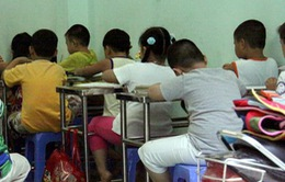 Nhiều trường lắt léo trong việc tổ chức học thêm cho học sinh