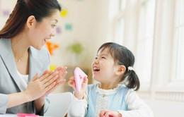 Cha mẹ nên dạy con học tiếng Anh tại nhà như thế nào?