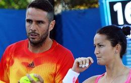 Phát hiện một trận đấu có dấu hiệu dàn xếp tỷ số tại Australian Open