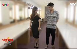 Café Sáng với VTV3: Bí quyết mặc đẹp trong buổi hẹn hò