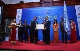 VINASA nhận Huân chương Lao động hạng Nhì