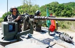 Hàn Quốc lập cơ quan đối phó mối đe dọa hạt nhân của Triều Tiên