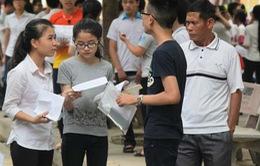 Một số lưu ý với thí sinh đăng ký dự thi THPT Quốc gia 2018
