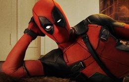 Quái nhân Deadpool thống trị phòng vé toàn cầu