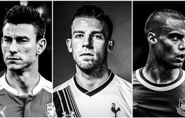 Đâu là hậu vệ hay nhất Premier League hiện tại?