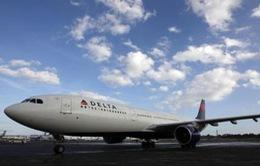 Delta Air Lines khắc phục sự cố mất điện