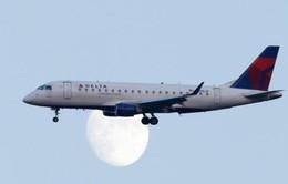 Delta Airlines hủy hàng loạt chuyến bay do sự cố mất điện