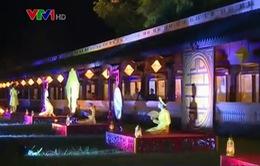 Đêm Hoàng cung - Điểm nhấn tại Festival Huế 2016