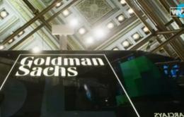 """""""Goldman Sachs là nhà quản lý quỹ kém nhất thế giới trong năm 2017"""""""