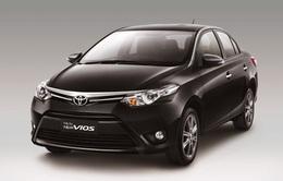 10 mẫu xe bán chạy nhất Việt Nam tháng 10: Kia Morning bị Vios soán ngôi