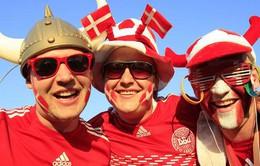 Đan Mạch là quốc gia hạnh phúc nhất thế giới