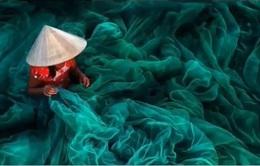 Vẻ đẹp Việt Nam đoạt giải thưởng quốc tế uy tín