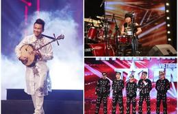 Hỏi và đáp VTV News: Cách thức bình chọn quán quân Vietnam's Got Talent 2016