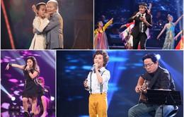 Xem lại đêm Chung kết Vietnam Idol Kids 2016 sâu lắng và sôi động