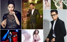 Dàn sao hot hội ngộ trong đại nhạc hội Chào 2017 - VTV New Year Concert