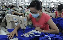 80% nguyên phụ liệu cho dệt may nhập từ các nước ngoài TPP