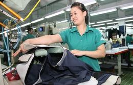 Tổng kim ngạch xuất khẩu dệt may 5 tháng đầu năm đạt 67,71 tỉ USD