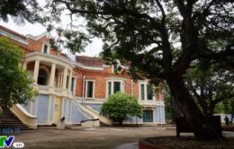 [INFOGRAPHIC] Xây đô thị, giữ lại bảo tàng trên nền đất Nhà máy Dệt Nam Định
