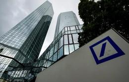 Deutsche Bank tìm phao bơi qua cơn sóng khủng hoảng
