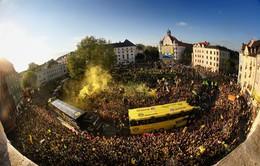 Borussia Dortmund: Đội bóng được yêu mến nhất Bundesliga