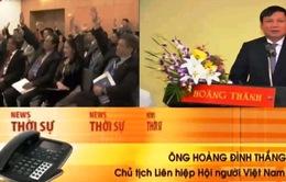 Hội người Việt tại châu Âu đóng góp tích cực vào quá trình hội nhập
