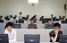 Kết quả thi tại ĐHQG Hà Nội được dùng xét vào 4 trường ĐH khác