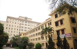 Điểm xét tuyển vào trường Đại học Hà Nội năm 2016 là 15