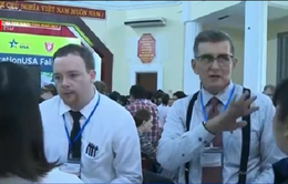 Đại học Huế tăng cường liên kết đào tạo quốc tế