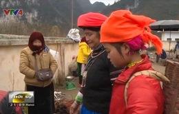 Phiên chợ cuối năm ở vùng cao Hà Giang