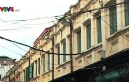 Hợp tác Việt Nam - Pháp trong lĩnh vực bảo tồn di sản