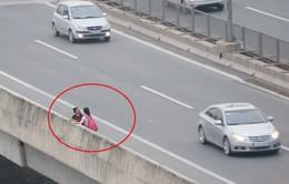 Chính thức xử phạt người đi bộ vi phạm luật Giao thông