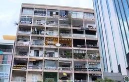 TP.HCM yêu cầu DN di dời trụ sở đặt tại chung cư