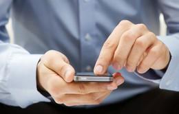 Ổ vi khuẩn trên điện thoại di động