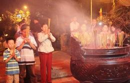Lễ chùa thế nào là văn minh?