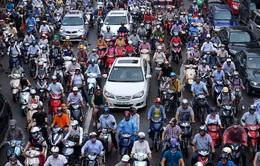 Người di cư nội địa chiếm gần 14% tổng dân số