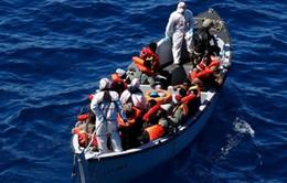 Lãnh đạo châu Âu và Thổ Nhĩ Kỳ đạt được thỏa thuận di cư