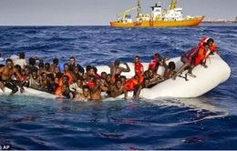 Bộ trưởng EU họp thảo luận vấn đề người nhập cư