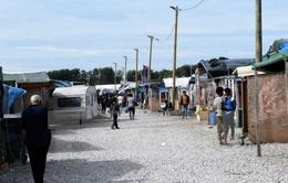 Châu Âu đối mặt với nguy cơ khủng hoảng di cư mới