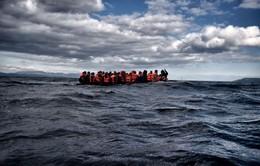 Loạt ảnh về người di cư tại Lesbos giành giải Nhiếp ảnh báo chí