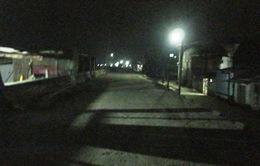 Bình Định di dời dân khẩn cấp trong đêm