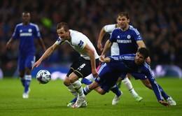 Lịch trực tiếp vòng 13 Ngoại hạng Anh: Chelsea có giữ được ngôi đầu?